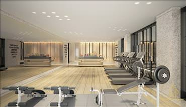 ALH-2201 Gym and Fitness Services