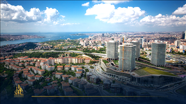 Property in Turkey.. Own a property beside the wealthy of ŞİŞLİ