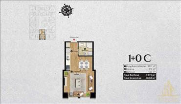 ALH-508 Floor Plan