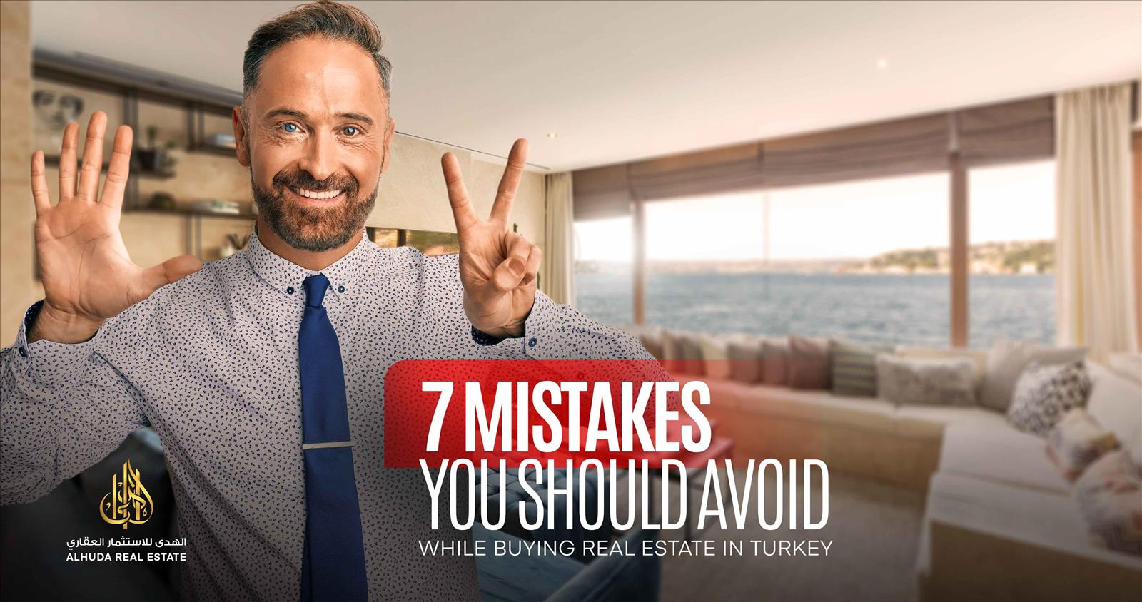 7 mistakes to avoid while buying apartment for sale in istanbul