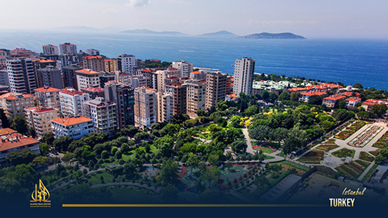 Kadikoy properties in Asian Istanbul