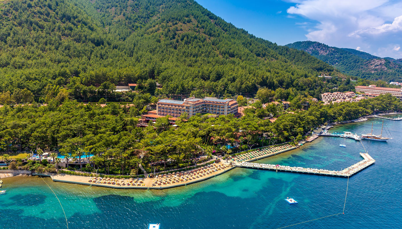 Getting to Know Marmaris